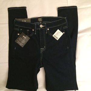 New with Tag! BDG High Rise Twig Jeans